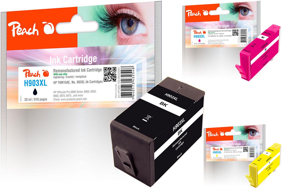 HP Officejet Pro 6975 Tintenpatronen