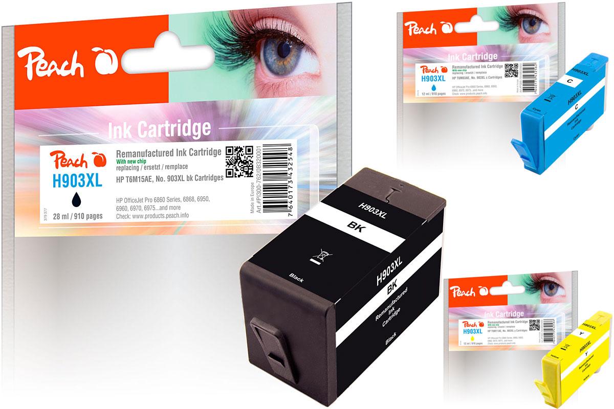 HP Officejet Pro 6978 Tintenpatronen