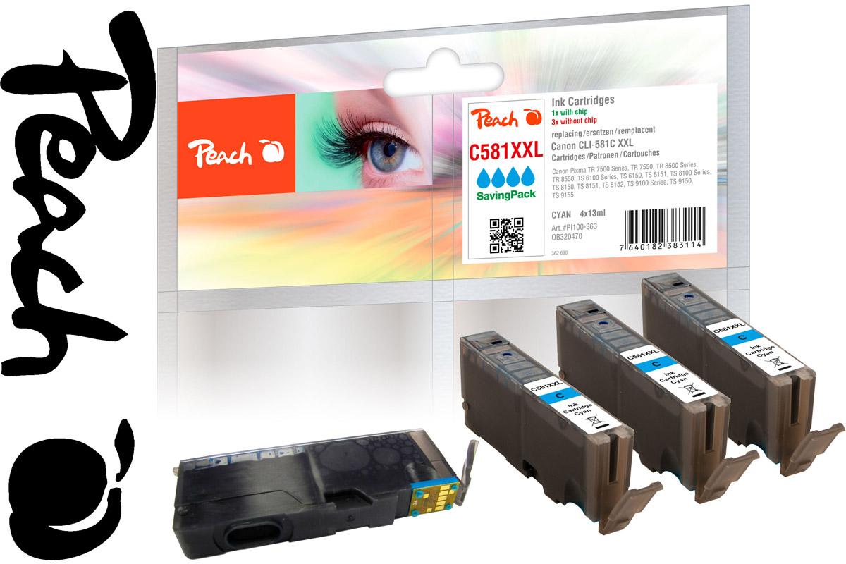 Canon Pixma TS 9150 Tintenpatronen