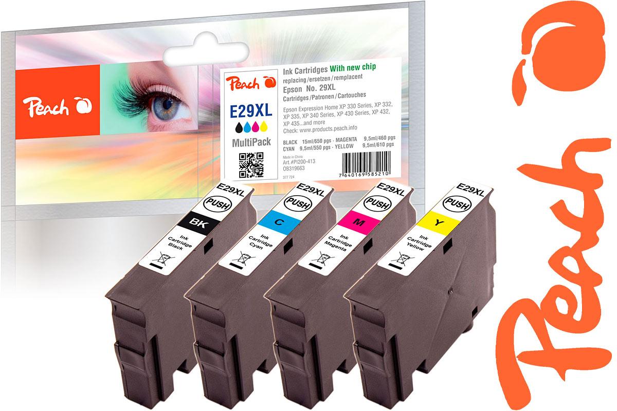 Epson Expression Home XP-257 Tintenpatronen