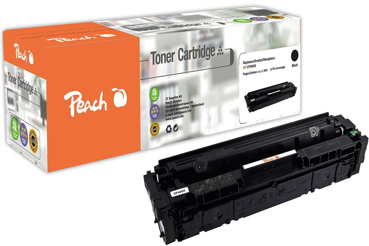 HP Color Laserjet Pro M 270 Toner