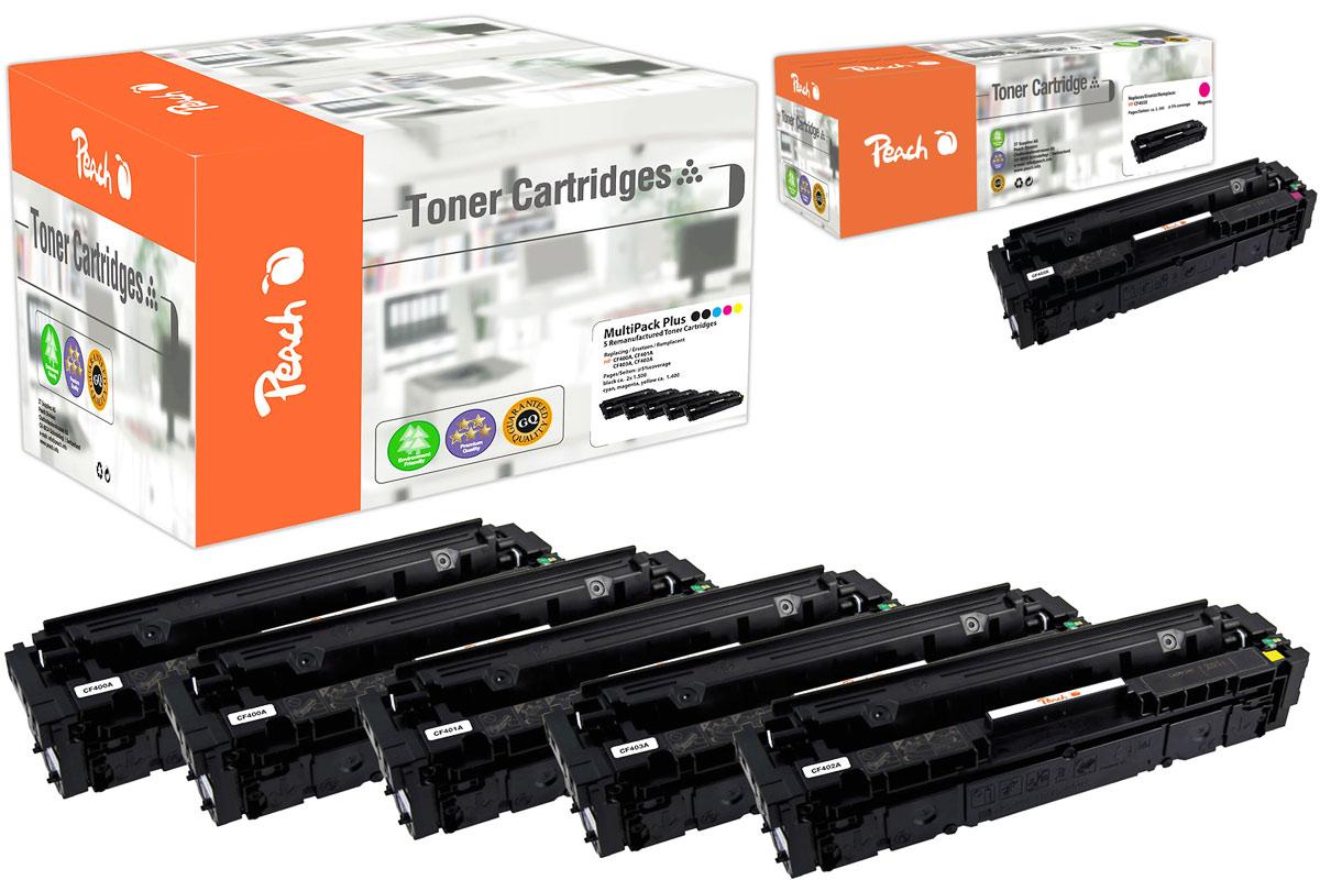HP Color LaserJet Pro MFP M 270 Toner