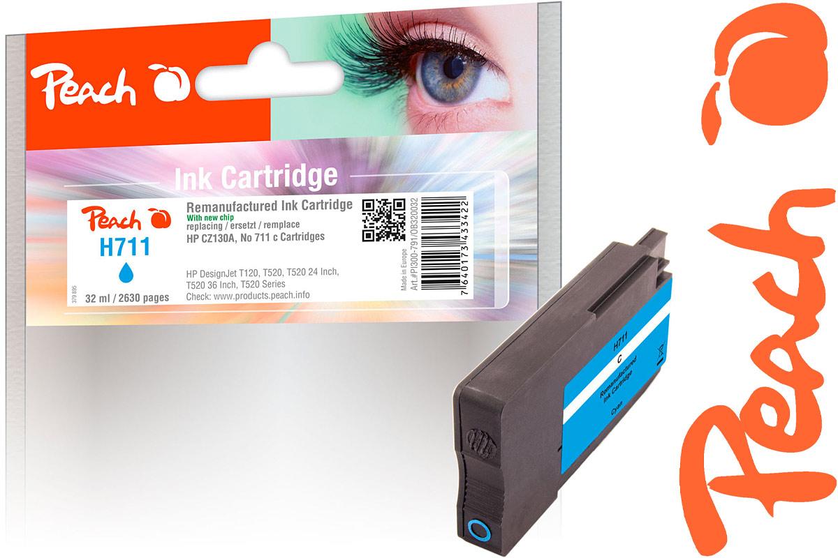 HP Designjet T120 Tintenpatronen