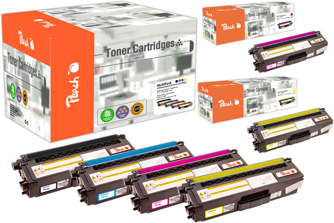 Brother DCP-9055 cdn Toner