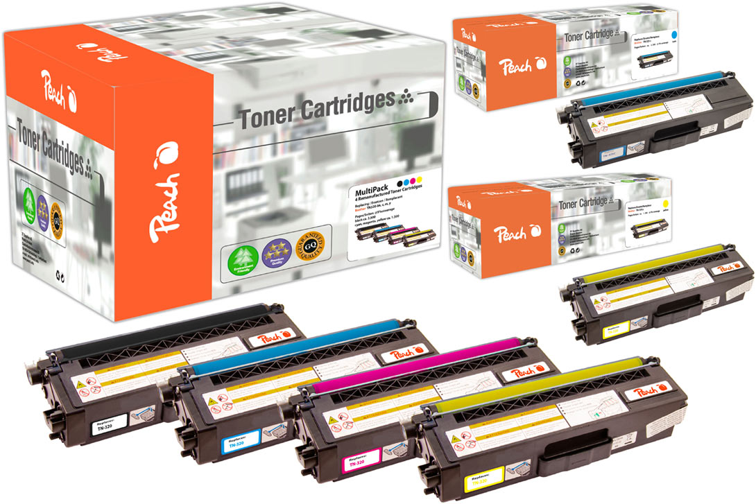 Brother DCP-9270 cdn Toner