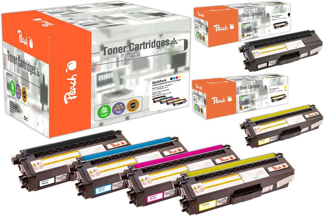 Brother HL-4100 Toner