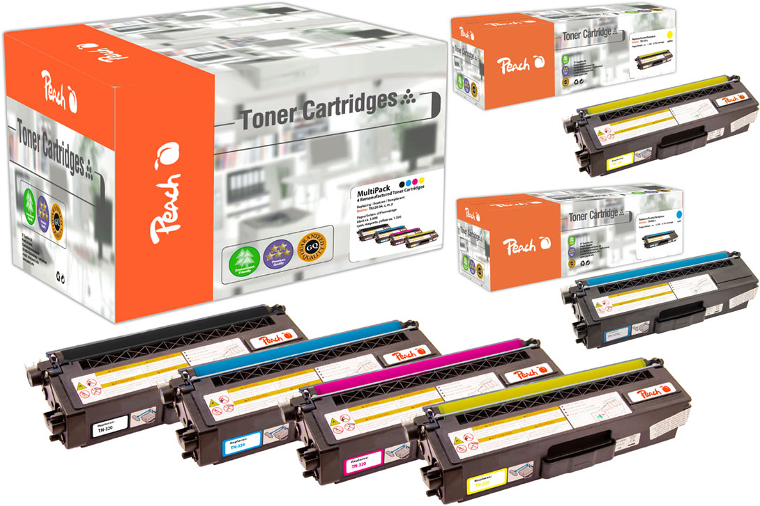 Brother HL-4140 cn Toner