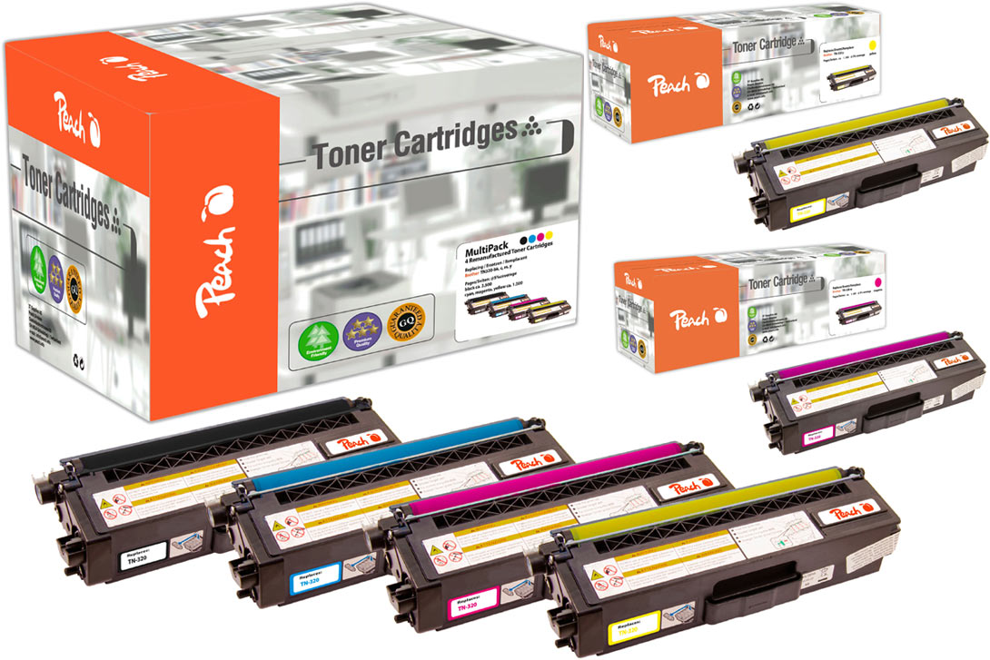 Brother HL-4150 cdn Toner