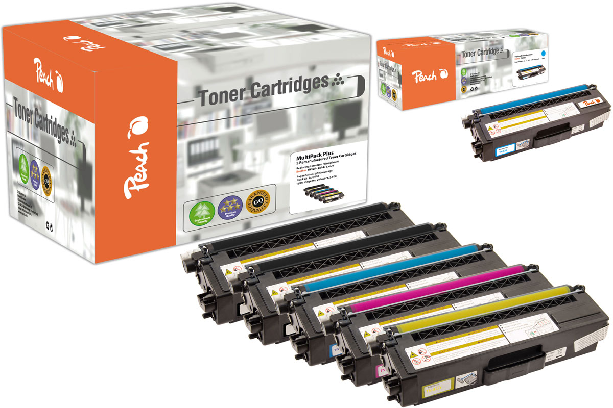 Brother HL-4570 cdw Toner
