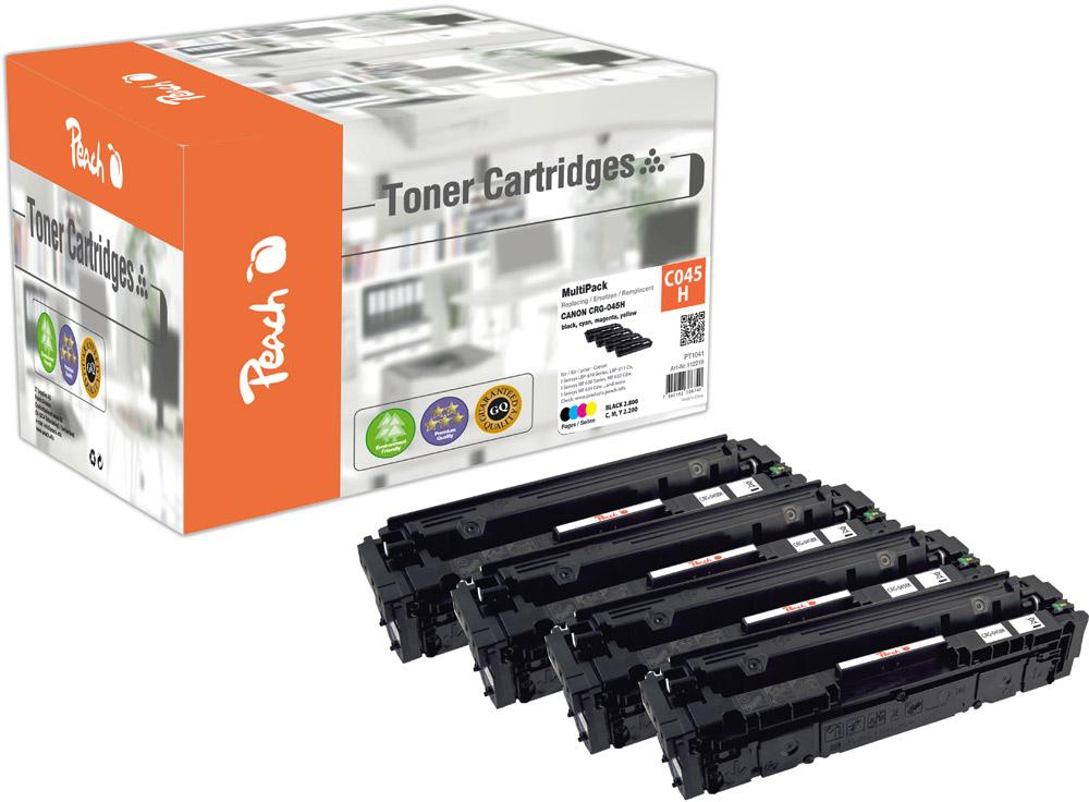 Canon CRG-045H Toner Alternative