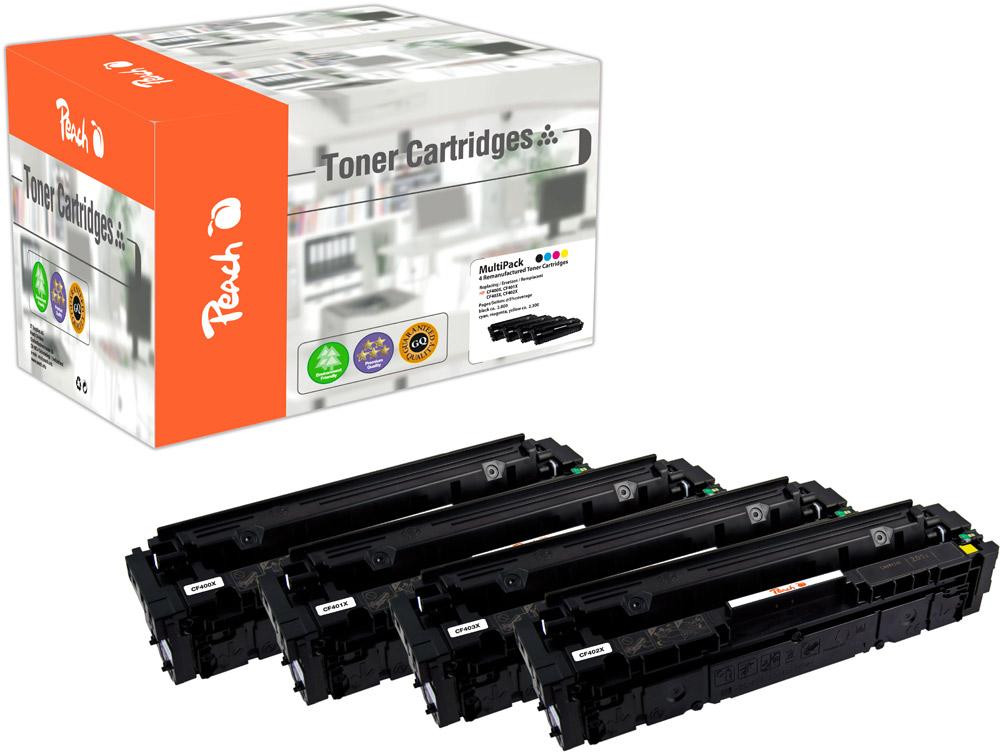HP 201X Toner Alternative